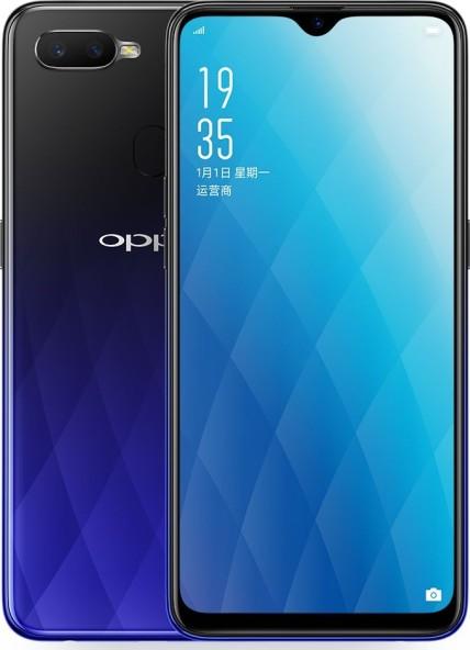 OPPO A7x