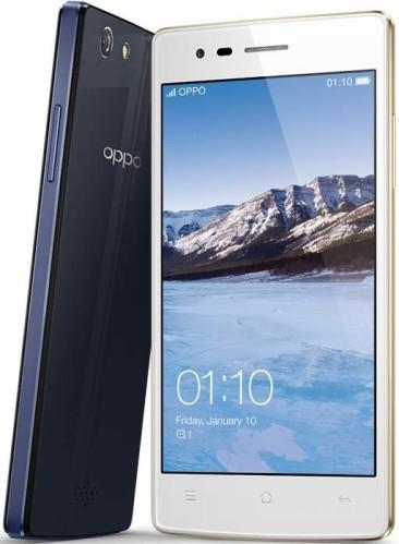OPPO Neo 5s/OPPO Neo 5