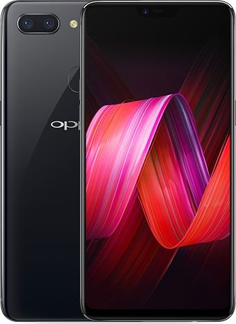 OPPO R15 Pro (Dream Mirror)