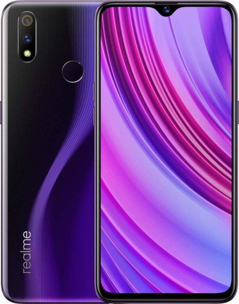 OPPO Realme X Lite (Youth Edition)