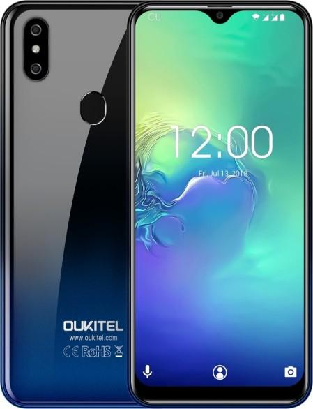 Oukitel C15 Pro (Pro+)