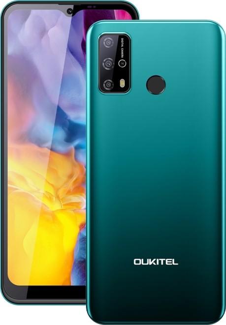 Oukitel C23 Pro - Обзоры, описания, тесты, отзывы - Мобильные телефоны - Helpix