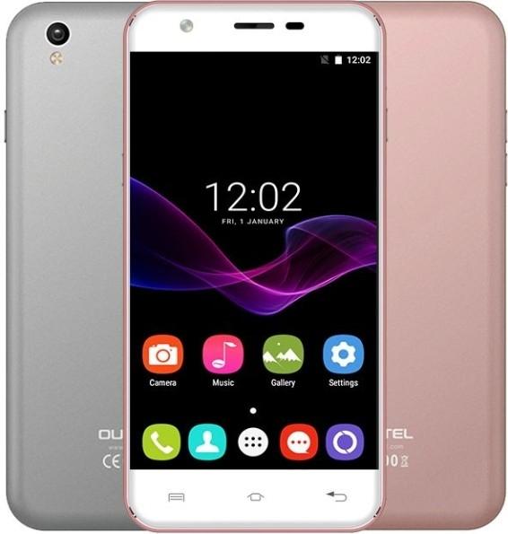 Oukitel работает над новым 6-дюймовым телефоном U16 Max