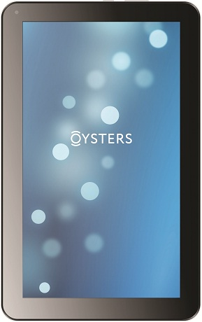 Oysters T102 3G
