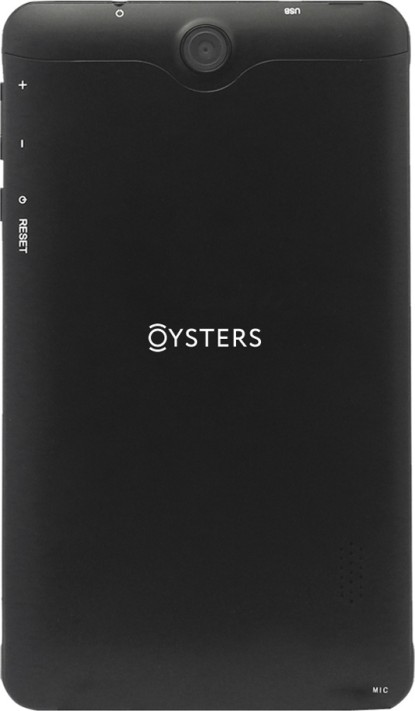 Oysters T74MR 4G