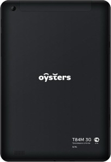 Oysters T84M 3G