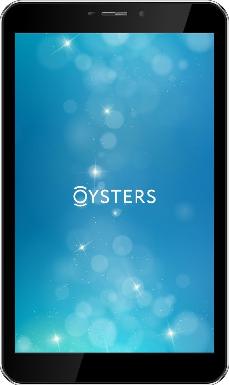 Oysters T84Ni 4G