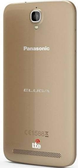 Panasonic Eluga Icon