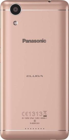 Panasonic Eluga Ray