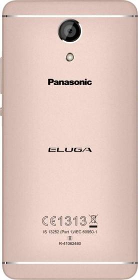 Panasonic Eluga Ray Max