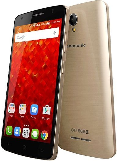 Panasonic P50 Idol