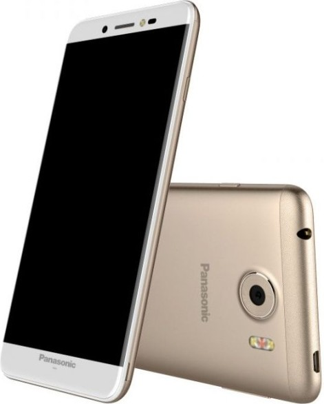 Panasonic представила железный смартфон P88