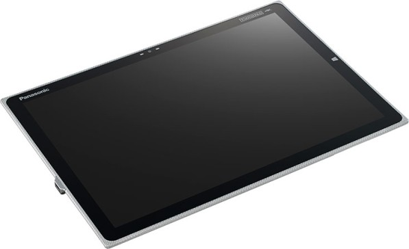 Panasonic Toughpad FZ-Y1