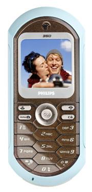 Philips 350