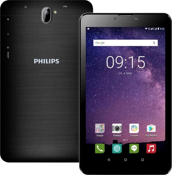 Планшет Philips E Line 3G TLE722G