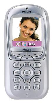 Philips Fisio 825