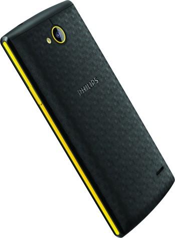 Мобильный телефон philips s307