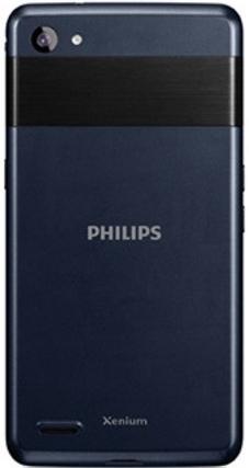 Philips W6618