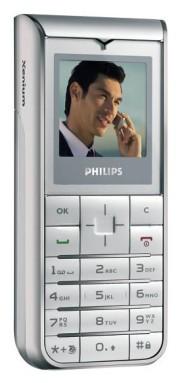 Philips Xenium 9@9a
