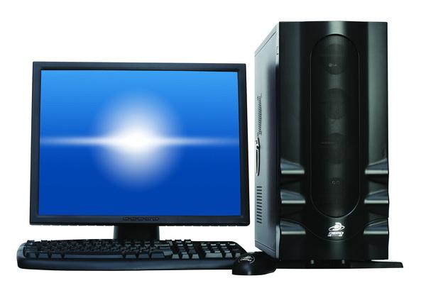 Как запустить компьютер без корпуса
