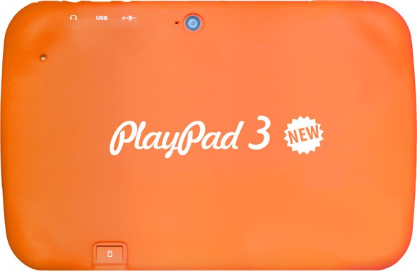 PlayPad 3 New