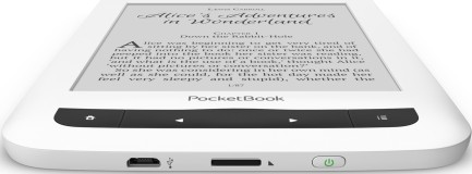 PocketBook 626 Plus (PocketBook Touch Lux 3)