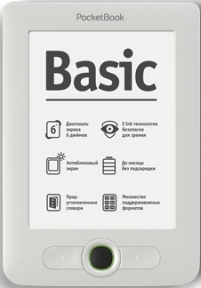 PocketBook Basic New 613