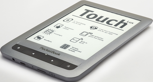 PocketBook Touch 2 (623)