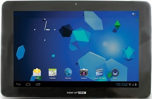 Point of View PROTAB 26XXL IPS