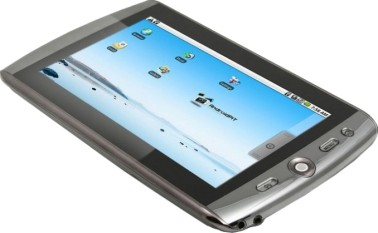 "Point of View Mobii Tablet 7"" Wi-Fi"