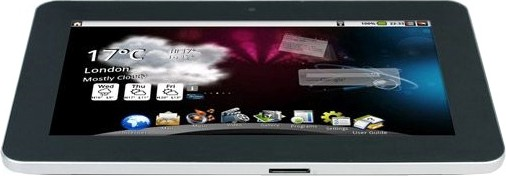 "Point of View Mobii TEGRA Tablet 10.1"" Wi-Fi"