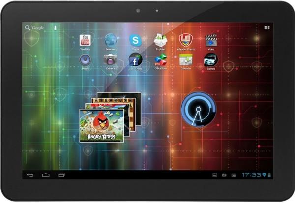 Prestigio MultiPad 10.1 Ultimate (Prestigio MultiPad 10.1 Ultimate 3G)