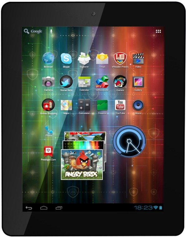 Prestigio MultiPad 2 Ultra Duo 8.0 (7280C)
