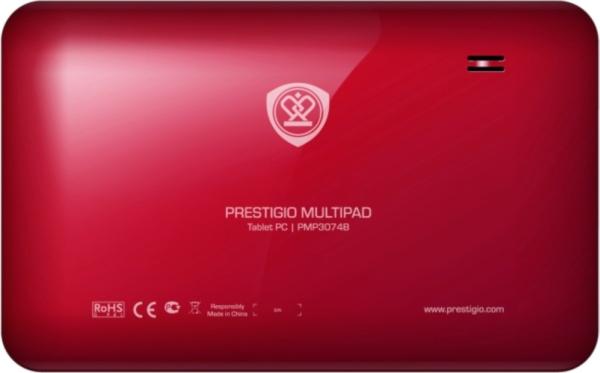 Prestigio MultiPad 3770