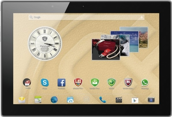 Prestigio MultiPad 4 Diamond 10.1 3G