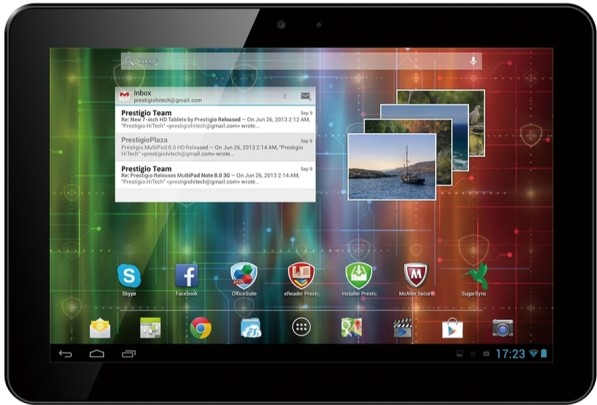 Prestigio MultiPad 4 Ultimate 10.1 3G (7100D3G)