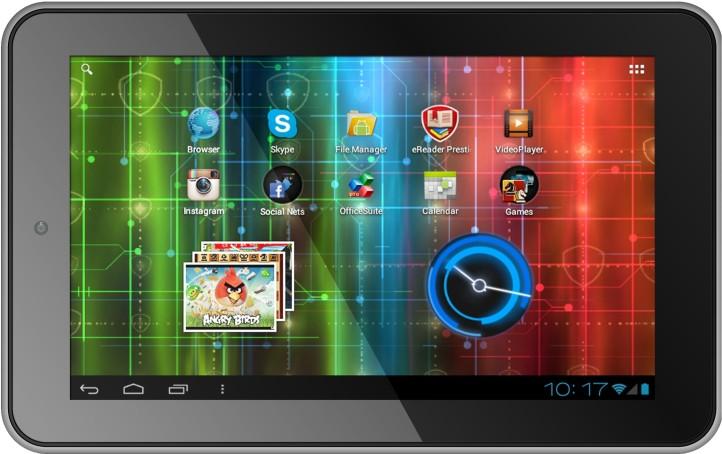 Prestigio MultiPad 7.0 Prime Duo (5770D)