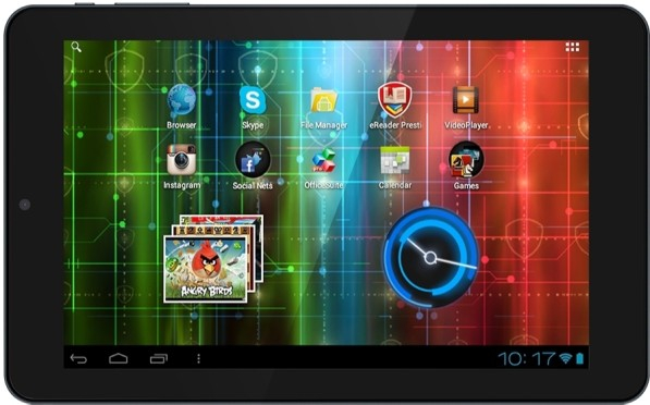 Prestigio MultiPad 7.0 Ultra Duo (5870C)