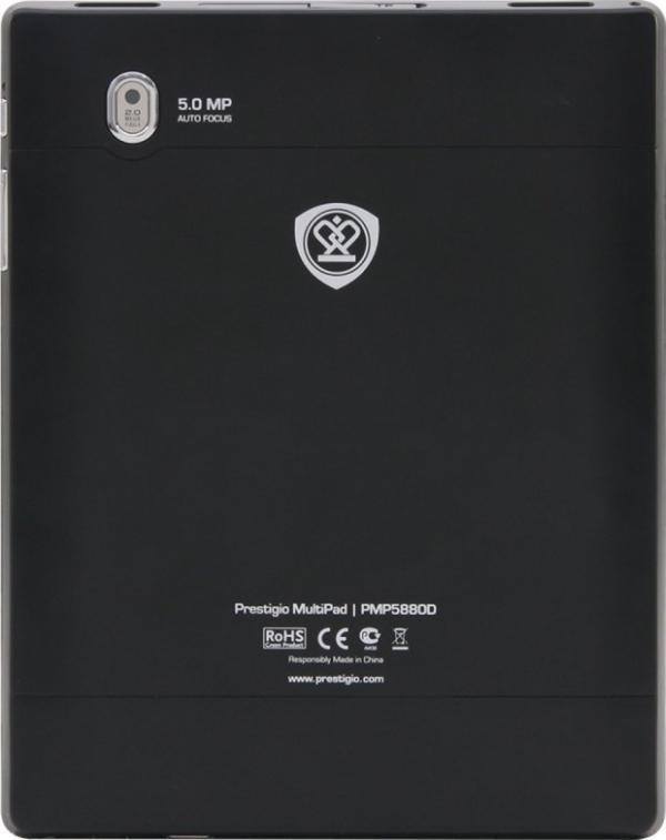 Prestigio MultiPad 8.0 Ultra Duo (5880D)