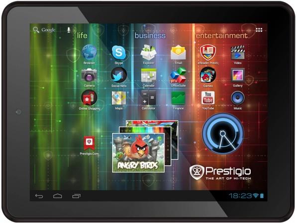 Prestigio MultiPad 8.0 Pro Duo (5580C)