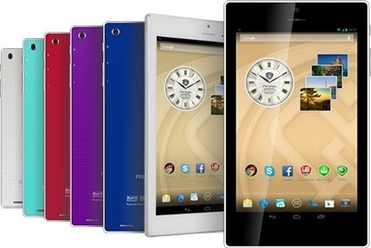 Prestigio MultiPad Color 8.0 3G (5887)