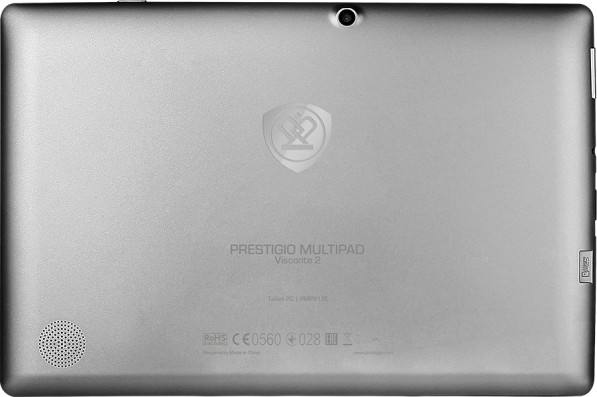 Prestigio MultiPad Visconte 2