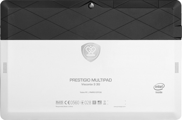 Prestigio MultiPad Visconte 3