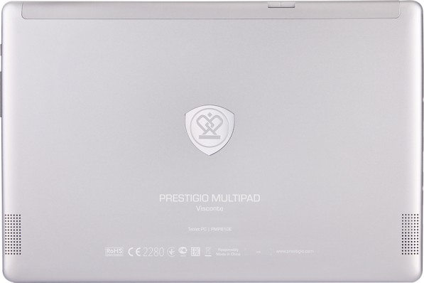 Prestigio MultiPad Visconte Wi-Fi