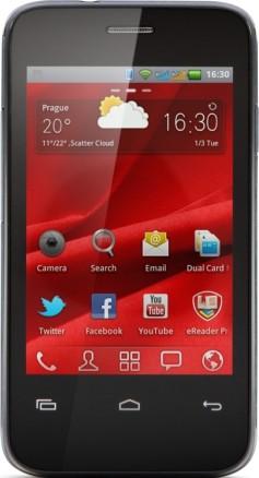 Prestigio MultiPhone 3500 DUO