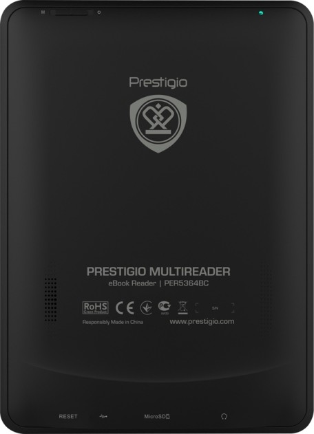 Prestigio MultiReader 5364