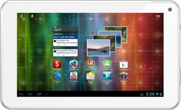 Prestigio NEW MultiPad 7.0 Ultra+ (3677)