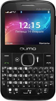 Qumo Push 220 QWERTY