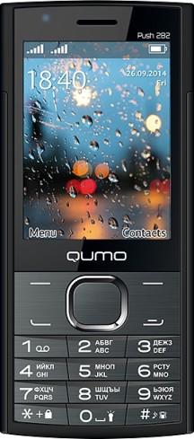 Qumo Push 282 Dual