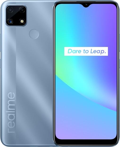Realme C25s Global
